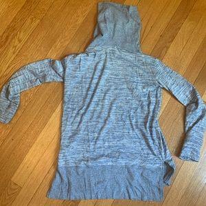 Gap like new long sweater!
